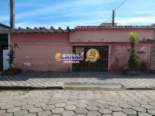 Casa, código 7803 em Mongaguá, bairro Agenor de Campos