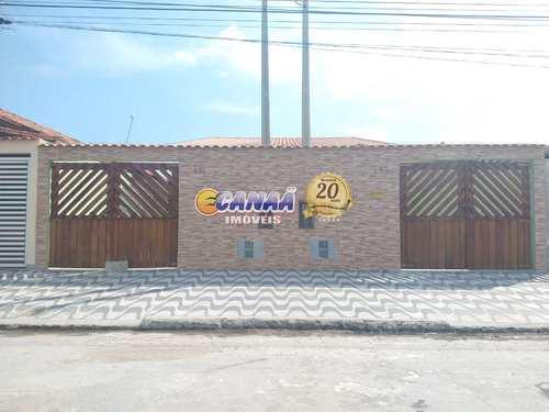 Casa, código 7804 em Mongaguá, bairro Itaguaí