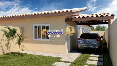 Casa, código 7807 em Itanhaém, bairro Balneário Nova Itanhaém