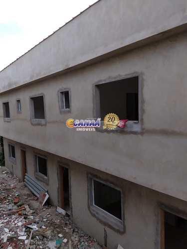 Sobrado de Condomínio, código 7816 em Itanhaém, bairro Suarão