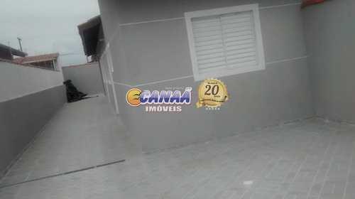 Casa, código 7820 em Itanhaém, bairro Jamaica