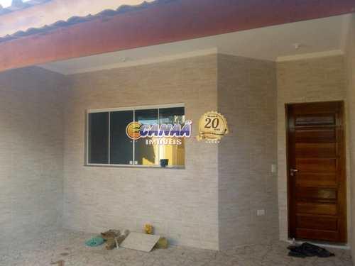Casa, código 7830 em Mongaguá, bairro Vera Cruz