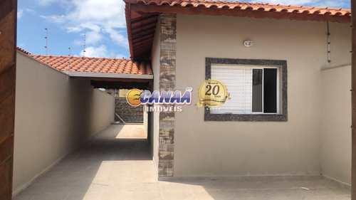 Casa, código 7833 em Itanhaém, bairro Bopiranga