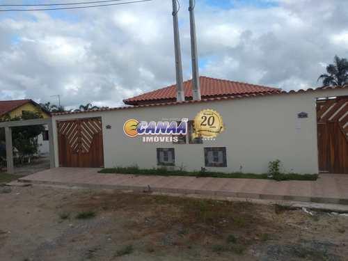 Casa, código 7836 em Itanhaém, bairro Jd. das Palmeiras