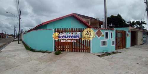 Casa, código 7839 em Mongaguá, bairro Balneário Regina Maria