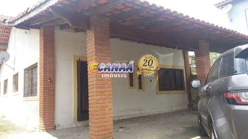 Casa, código 7857 em Mongaguá, bairro Jardim Praia Grande