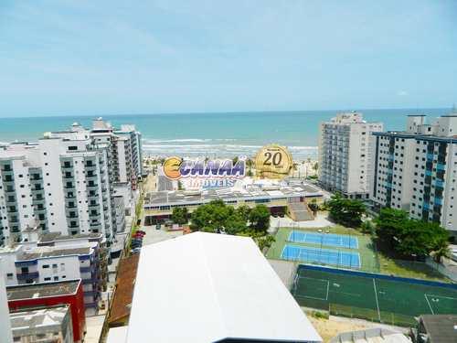 Apartamento, código 7859 em Praia Grande, bairro Ocian