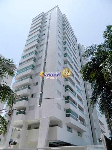 Apartamento, código 7861 em Praia Grande, bairro Ocian