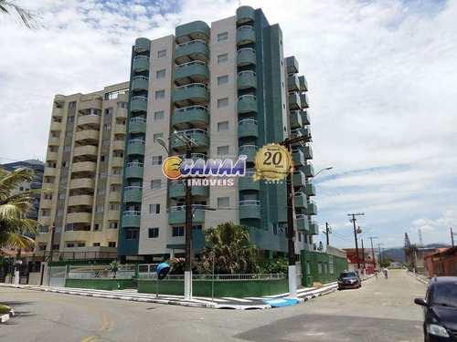 Apartamento, código 7863 em Mongaguá, bairro Jardim Praia Grande