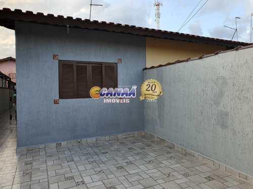Casa, código 7865 em Mongaguá, bairro Balneário Plataforma