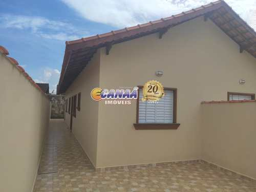 Casa, código 7867 em Itanhaém, bairro Suarão