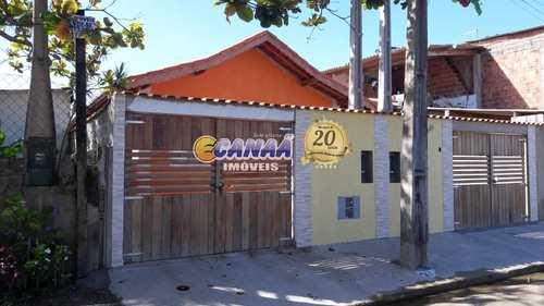 Casa, código 7874 em Itanhaém, bairro Nossa Senhora do Sion