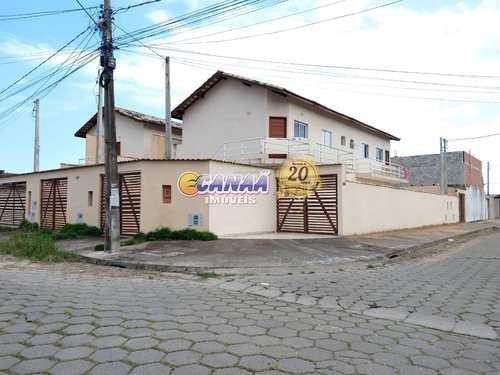 Casa, código 7914 em Itanhaém, bairro Nossa Senhora do Sion