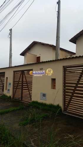 Casa, código 7915 em Itanhaém, bairro Nossa Senhora do Sion