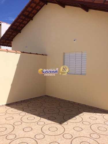 Casa, código 7916 em Mongaguá, bairro Santa Eugênia