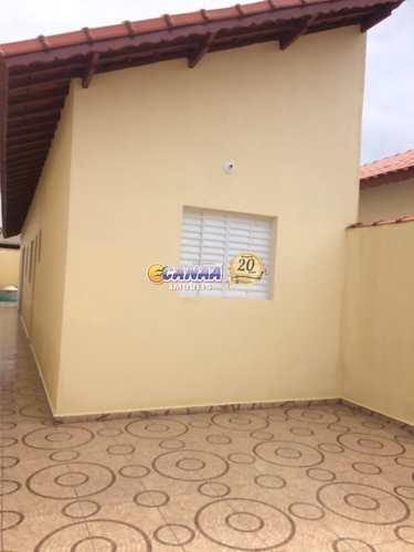 Casa, código 7918 em Mongaguá, bairro Santa Eugênia