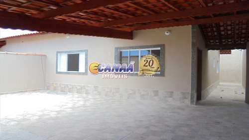 Casa, código 7921 em Mongaguá, bairro Balneário Plataforma