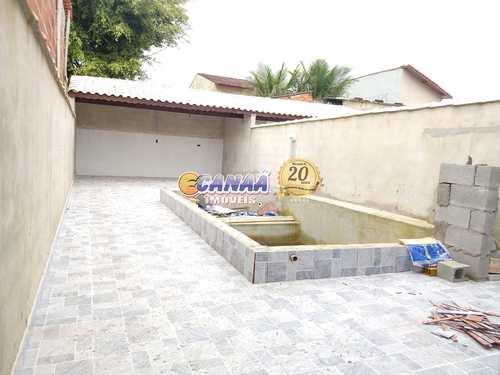 Casa, código 7928 em Mongaguá, bairro Vila Atlântica