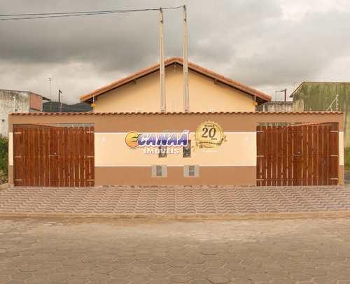 Casa, código 7930 em Itanhaém, bairro Balneário Nova Itanhaém