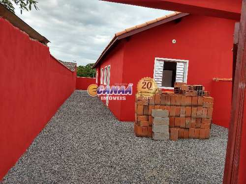 Casa, código 7934 em Itanhaém, bairro Jardim Jamaica