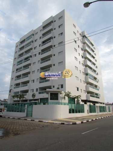 Apartamento, código 7946 em Mongaguá, bairro Centro