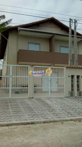 Casa, código 7955 em Itanhaém, bairro Loty