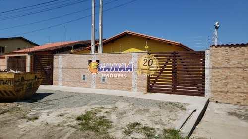 Casa, código 7964 em Itanhaém, bairro Jardim das Palmeiras