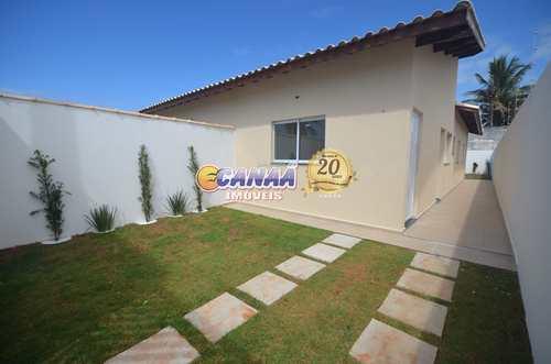 Casa, código 7971 em Itanhaém, bairro Balneário Califórnia