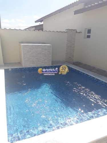 Casa, código 7987 em Itanhaém, bairro Cibratel II