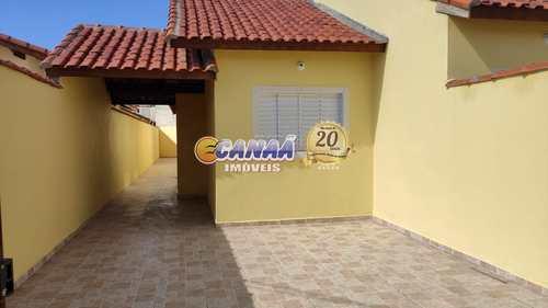 Casa, código 7989 em Itanhaém, bairro Nossa Senhora Sion
