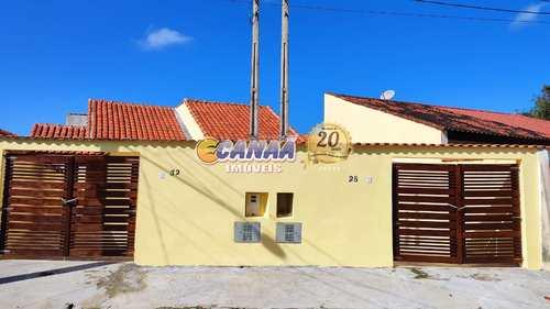 Casa, código 7990 em Itanhaém, bairro Nossa Senhora Sion