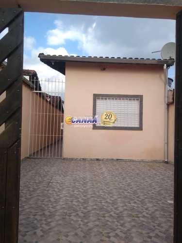 Casa, código 7995 em Mongaguá, bairro Plataforma II