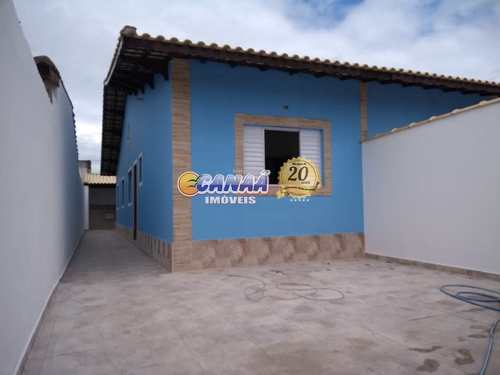Casa, código 7997 em Mongaguá, bairro Balneário Regina Maria
