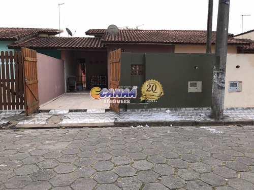 Casa, código 8002 em Mongaguá, bairro Vila Atlântica
