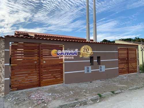 Casa, código 8008 em Itanhaém, bairro Nossa Senhora Sion