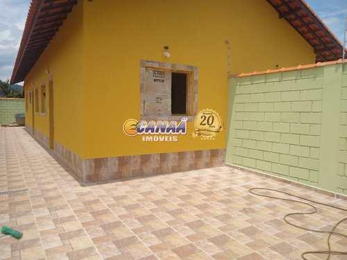 Casa, código 8009 em Itanhaém, bairro Nova Itanhaém