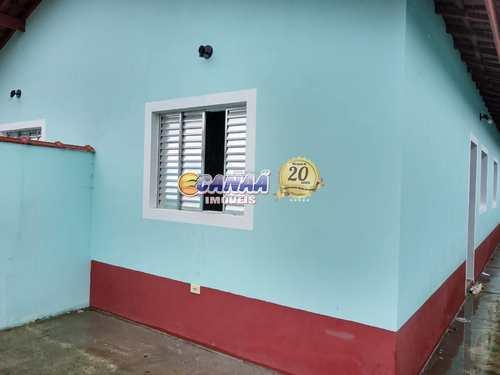 Casa, código 8011 em Mongaguá, bairro Jardim Leonor