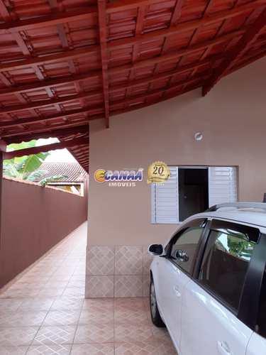 Casa, código 8012 em Mongaguá, bairro Agenor de Campos