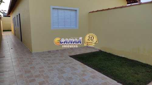 Casa, código 8019 em Itanhaém, bairro Balneário Umuarama