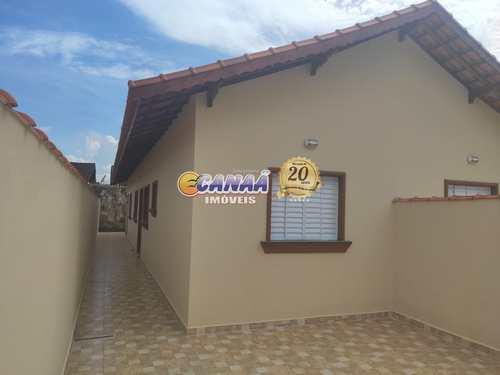 Casa, código 8024 em Mongaguá, bairro Balneário Plataforma