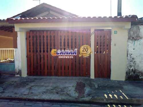 Casa, código 8031 em Itanhaém, bairro Jardim Suarão