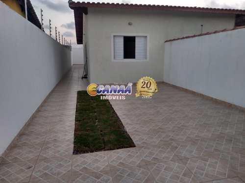 Casa, código 8032 em Mongaguá, bairro Agenor de Campos