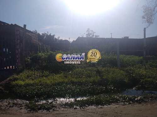 Terreno, código 8036 em Mongaguá, bairro Jardim Leonor