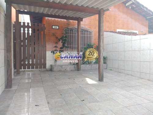 Casa, código 8042 em Mongaguá, bairro Balneário Itaóca