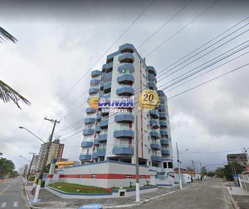 Apartamento, código 8048 em Mongaguá, bairro Balneário Anchieta