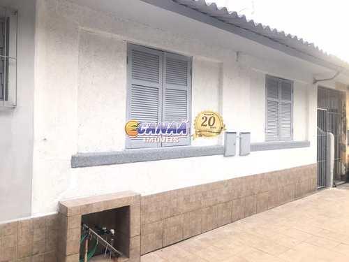 Kitnet, código 8064 em Praia Grande, bairro Caiçara