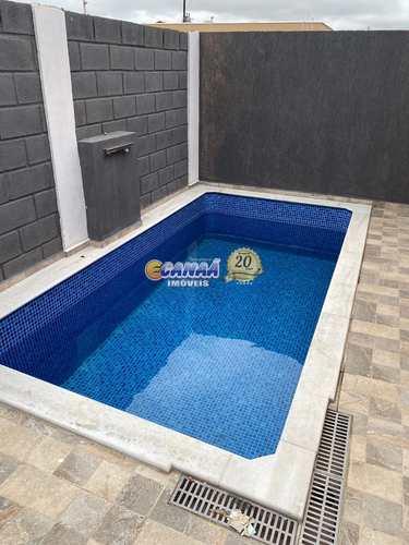 Casa de Condomínio, código 8075 em Itanhaém, bairro Cibratel II