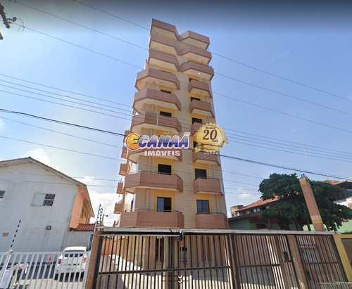 Apartamento, código 8076 em Mongaguá, bairro Itaguaí
