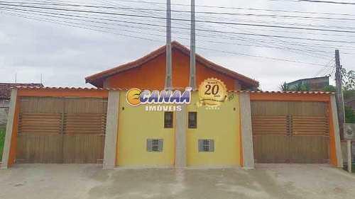 Casa, código 8078 em Itanhaém, bairro Nossa Senhora do Sion