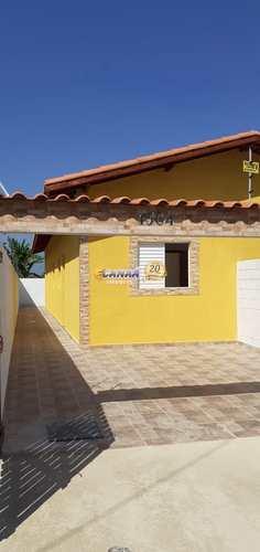 Casa, código 8086 em Itanhaém, bairro Jardim Suarão